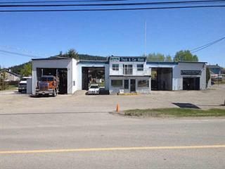 Business for sale in 100 Mile House - Town, 100 Mile House, 100 Mile House, 755 Alder Avenue, 224940863 | Realtylink.org