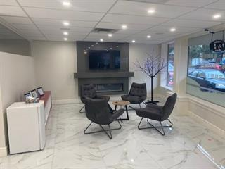 Office for lease in Ambleside, West Vancouver, West Vancouver, 1381 Marine Drive, 224940903 | Realtylink.org