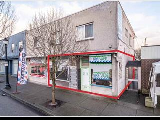 Retail for lease in Sapperton, New Westminster, New Westminster, 466 E Columbia Street, 224940877 | Realtylink.org