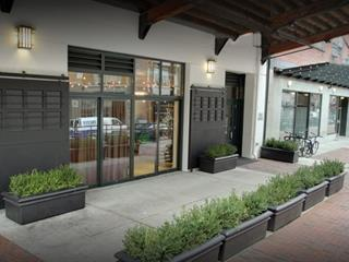 Retail for sale in Yaletown, Vancouver, Vancouver West, 1189 Hamilton Street, 224940876   Realtylink.org