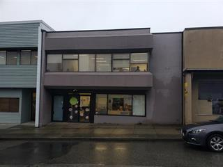 Industrial for lease in Hastings, Vancouver, Vancouver East, 1547 Venables Street, 224940943 | Realtylink.org