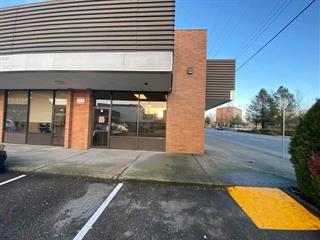 Office for lease in Chilliwack W Young-Well, Chilliwack, Chilliwack, 15 45966 Yale Road, 224940957 | Realtylink.org