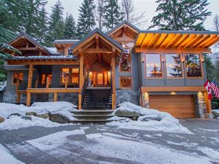 House for sale in Alpine Meadows, Whistler, Whistler, 8628 Driftwood Close, 262548773 | Realtylink.org