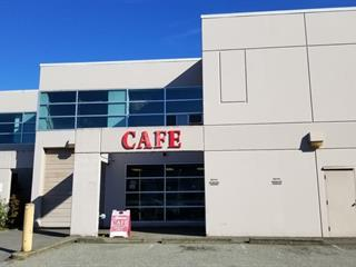 Industrial for sale in Big Bend, Burnaby, Burnaby South, 17 3871 N North Fraser Way, 224940937 | Realtylink.org