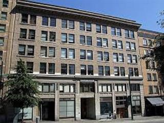 Office for lease in Downtown VW, Vancouver, Vancouver West, 401 119 E Pender Street, 224940927   Realtylink.org