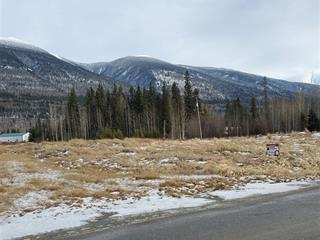 Commercial Land for sale in McBride - Town, McBride, Robson Valley, Lot 1 Nw Frontage Road, 224941070 | Realtylink.org