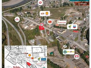 Commercial Land for lease in Hope Laidlaw, Hope, Hope, 444 Old Hope Princeton Way, 224941007 | Realtylink.org