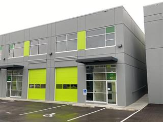 Industrial for sale in Central BN, Burnaby, Burnaby North, 201 5493 Regent Street, 224941001 | Realtylink.org