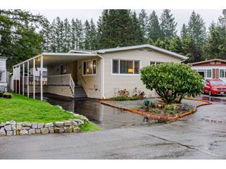 Manufactured Home for sale in Brookswood Langley, Langley, Langley, 51 2305 200 Street, 262553552 | Realtylink.org
