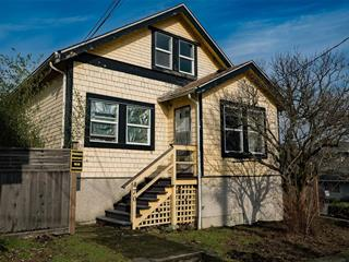 House for sale in Nanaimo, Old City, 470 Franklyn St, 863739 | Realtylink.org