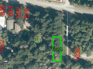 Lot for sale in Errington, Errington/Coombs/Hilliers, 9 Williams St, 864243 | Realtylink.org