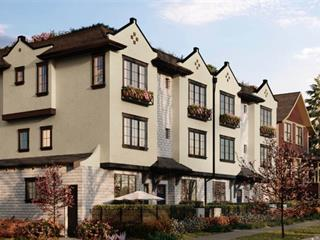 Townhouse for sale in Kitsilano, Vancouver, Vancouver West, 1897 W 2nd Avenue, 262555166 | Realtylink.org