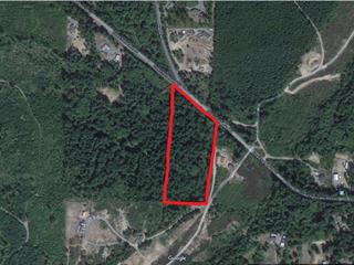 Lot for sale in Duncan, West Duncan, Lot A Cowichan Lake Rd, 864069 | Realtylink.org