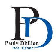 Pauly Dhillon, REALTOR<sup>®</sup>, Personal Real Estate Corporation