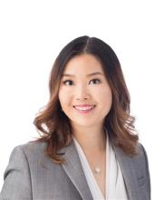 Nancy Liao, REALTOR<sup>®</sup>, Personal Real Estate Corporation