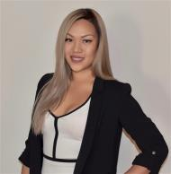 Stephanie Wong, REALTOR<sup>®</sup>, Personal Real Estate Corporation