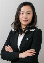 Emily Ma, REALTOR<sup>®</sup>, Personal Real Estate Corporation