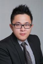 Calvin Lai, REALTOR<sup>®</sup>, Personal Real Estate Corporation