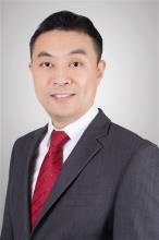 Charles Chen, REALTOR<sup>®</sup>, Personal Real Estate Corporation