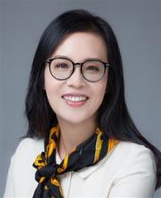 Tracy Hu, REALTOR<sup>®</sup>, Personal Real Estate Corporation
