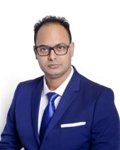 Rohit Jindal, REALTOR<sup>®</sup>, Personal Real Estate Corporation