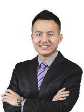 Nick Wu, REALTOR<sup>®</sup>, Personal Real Estate Corporation