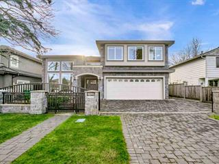 House for sale in Granville, Richmond, Richmond, 6091 Skaha Crescent, 262556726 | Realtylink.org