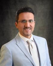 Mohammad Taherkhani, REALTOR<sup>®</sup>, Personal Real Estate Corporation
