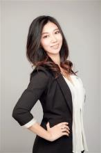 Bianca Feng, REALTOR<sup>®</sup>, Personal Real Estate Corporation