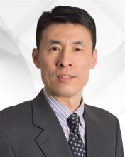 Eric Luo, REALTOR<sup>®</sup>, Personal Real Estate Corporation