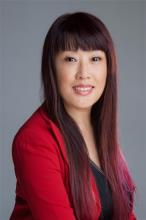 Catherine Zhuang, REALTOR<sup>®</sup>, Personal Real Estate Corporation