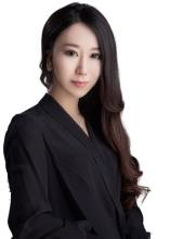 Sally Guo, REALTOR<sup>®</sup>, Personal Real Estate Corporation