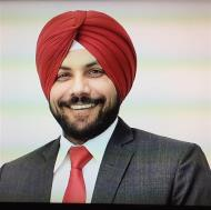 Harmanjit Chahal, REALTOR<sup>®</sup>, Personal Real Estate Corporation