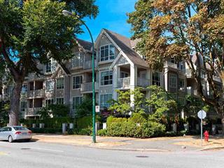 Apartment for sale in Kitsilano, Vancouver, Vancouver West, 104 2755 Maple Street, 262556631 | Realtylink.org