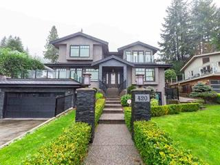 House for sale in Upper Delbrook, North Vancouver, North Vancouver, 420 Crestwood Avenue, 262555095   Realtylink.org