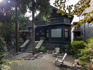 House for sale in Kitsilano, Vancouver, Vancouver West, 1421 Walnut Street, 262556645 | Realtylink.org