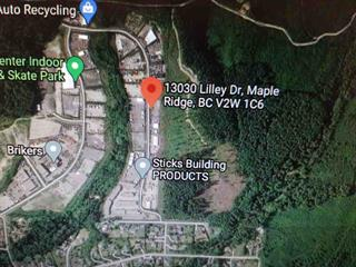 Industrial for sale in Websters Corners, Maple Ridge, Maple Ridge, 13030 Lilley Drive, 224941485   Realtylink.org