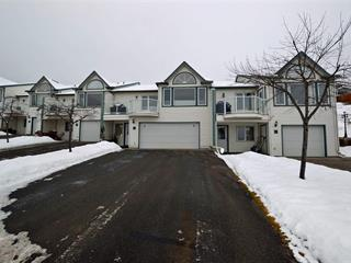 Townhouse for sale in Williams Lake - City, Williams Lake, Williams Lake, 2 11 Eagle Crescent, 262556089 | Realtylink.org