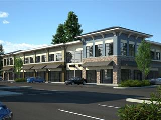 Office for lease in Abbotsford West, Abbotsford, Abbotsford, 201 28040 Fraser Highway, 224941482 | Realtylink.org