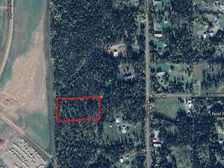 Lot for sale in Pineview, Prince George, PG Rural South, Lot A Wansa Road, 262556414 | Realtylink.org