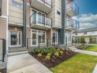 Townhouse for sale in Nanaimo, University District, 103 308 Hillcrest Ave, 465176 | Realtylink.org