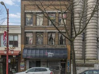 Multi-family for sale in Downtown VE, Vancouver, Vancouver East, 507 Main Street, 224941406 | Realtylink.org