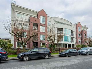 Apartment for sale in Central Pt Coquitlam, Port Coquitlam, Port Coquitlam, 106 2335 Whyte Avenue, 262556295 | Realtylink.org