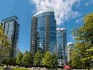 Apartment for sale in Coal Harbour, Vancouver, Vancouver West, 2004 1233 W Cordova Street, 262555841 | Realtylink.org