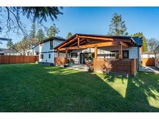 House for sale in Fort Langley, Langley, Langley, 23160 St. Andrews Avenue, 262553857 | Realtylink.org