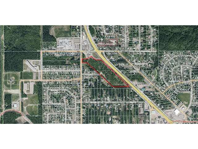 Lot for sale in Hart Highway, Prince George, PG City North, 7171 Hart Highway, 262454440 | Realtylink.org
