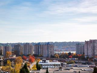 Apartment for sale in Uptown NW, New Westminster, New Westminster, 503 412 Twelfth Street, 262555886 | Realtylink.org
