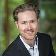 Geoff Taylor, REALTOR<sup>®</sup>, Personal Real Estate Corporation
