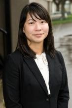 Melanie Chow, REALTOR<sup>®</sup>, Personal Real Estate Corporation