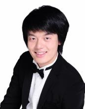 Oliver Zhang, REALTOR<sup>®</sup>, Personal Real Estate Corporation